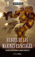 Héroes de los Marines Espaciales <br> [Heroes of the Space Marines]
