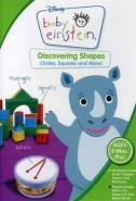 Baby Einstein:Discovering Shapes