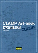 CLAMP North Side <br>[CLAMPノ絵シゴト NORTH SIDE]
