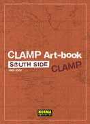 CLAMP South Side <br>[CLAMPノ絵シゴト SOUTH SIDE]
